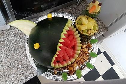 Melonen-Hai 92