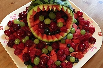Melonen-Hai 16