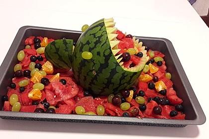 Melonen-Hai 35
