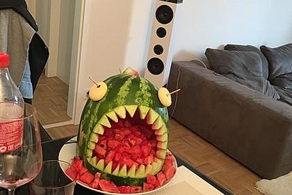 Melonen-Hai 71