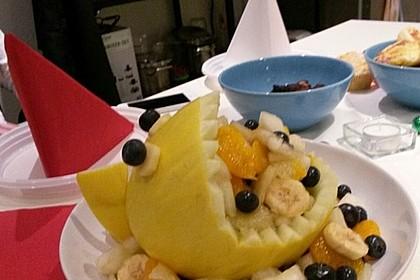 Melonen-Hai 70