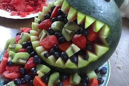 Melonen-Hai 57