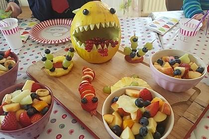 Melonen-Hai 10