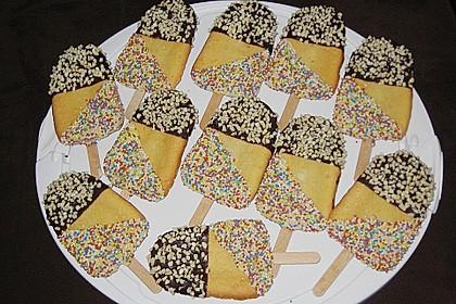 Kuchen Am Stiel Von Tinchen077 Chefkoch De