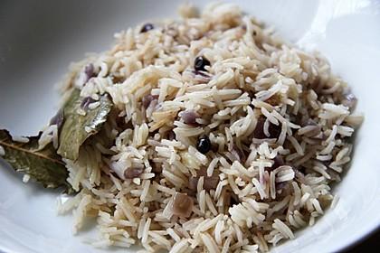 Reis auf peruanische Art 1