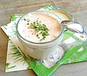 Kalorienarmer Joghurt-Dip (Bild)