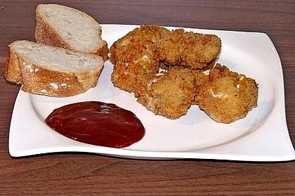Amerikanische KFC-Style Chicken Tenders 4