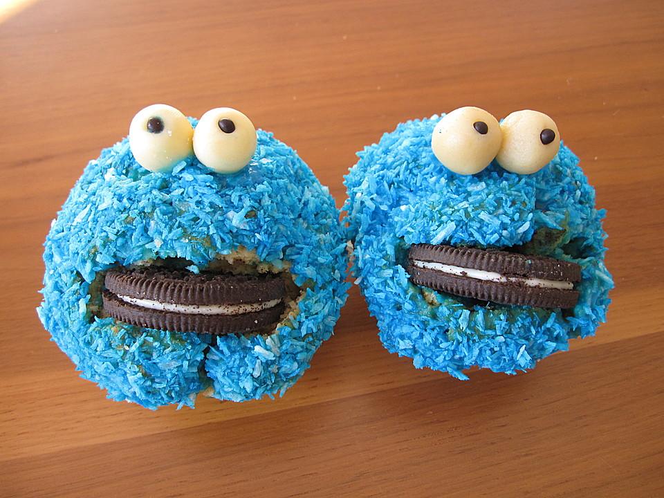 Krumelmonster Muffins Von Froooop Chefkoch De