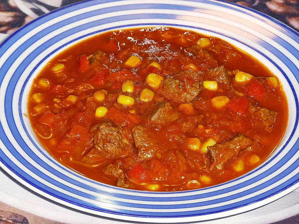 Leichte Sommerküche Ohne Kohlenhydrate : Gulaschsuppe ohne kohlenhydrate von johnny chefkoch