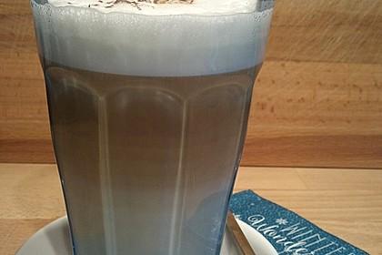 Latte Macciato 1