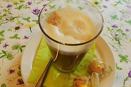 Latte Macciato (Bild)