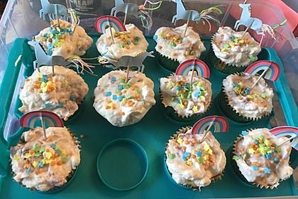 Erdbeer-Cupcakes mit Erdbeer-Mascarpone Frosting 15