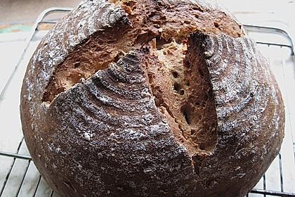 Hobbykos Odenwälder Rosé-Bockbier Brot 4