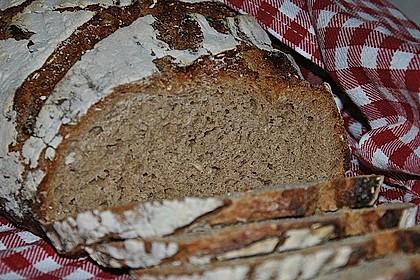 Hobbykos Odenwälder Rosé-Bockbier Brot 1