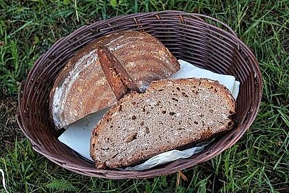 Hobbykos Odenwälder Rosé-Bockbier Brot 5