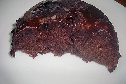 Tassenkuchen (Brownie) 27