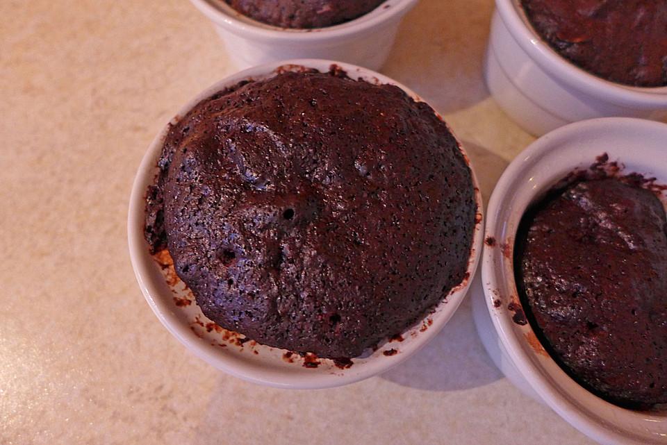 Tassenkuchen Brownie Ein Beliebtes Rezept Chefkoch De