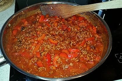 Red Hot Chili Pasta 2