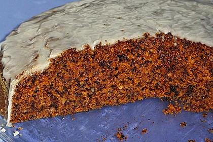 Walnuss-Möhrenkuchen 10