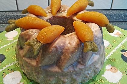 Walnuss-Möhrenkuchen 15