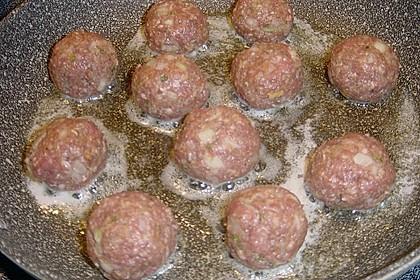 Mein schneller Kartoffel-Lauch-Eintopf mit Hackbällchen 14