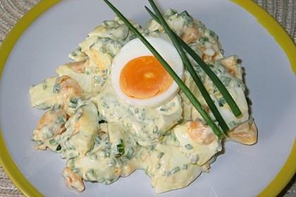 Muttis Eiersalat mit Schnittlauch 1