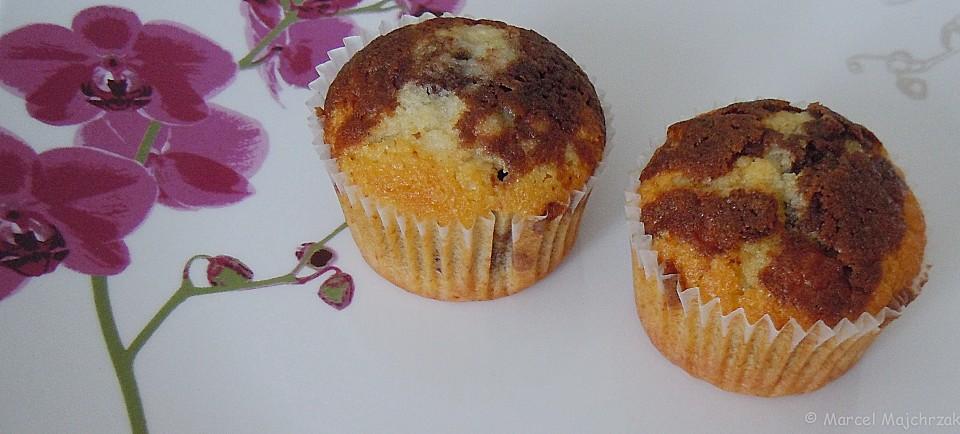 Luftige Marmor Muffins Von Vegan Power Chefkoch De