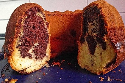 Luftige Marmor-Muffins 5