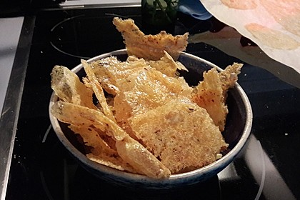 Harzer Käse Chips 17