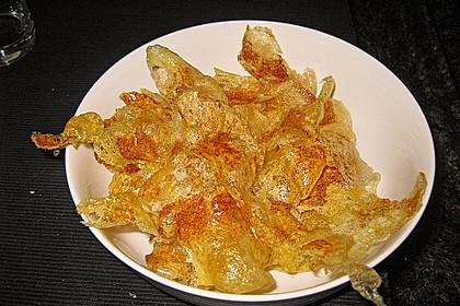 Harzer Käse Chips 3