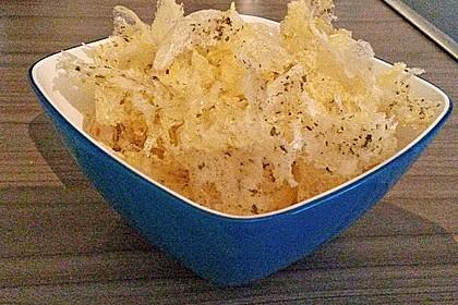 Harzer Käse Chips 16