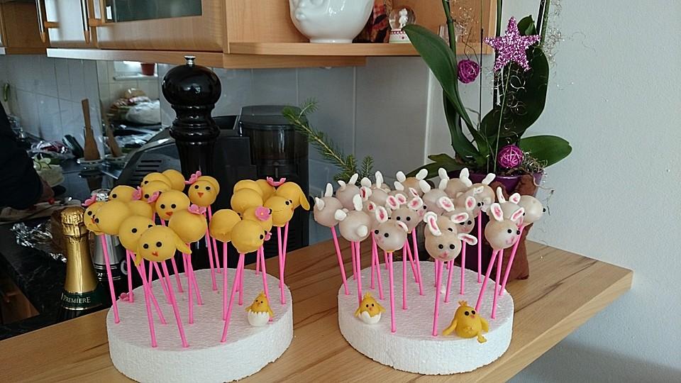 Cake Pops Von Julie13