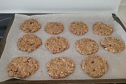 Kanadische Cosmic Cookies