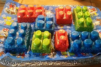 Baustein Kuchen 13