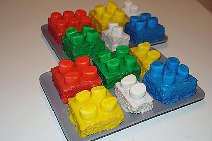 Baustein Kuchen 1