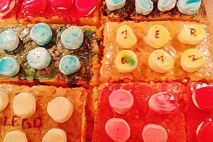 Baustein Kuchen 18