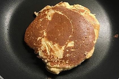 Low Carb Pfannkuchen 14