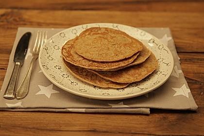 Low Carb Pfannkuchen 1