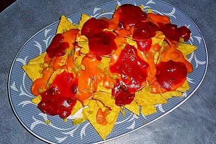 Chili-Cheese Sauce 2