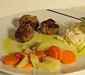 Tinas Karotten-Kohlrabigemüse (Bild)