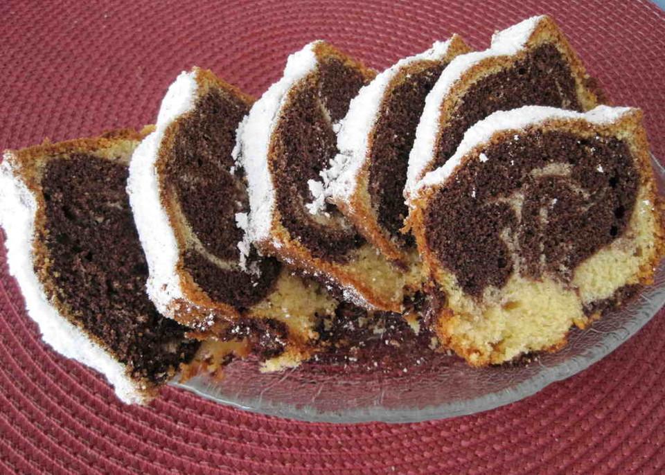 Marmorkuchen Mit Sahne Ohne Butter Von Kristina15 Chefkoch De