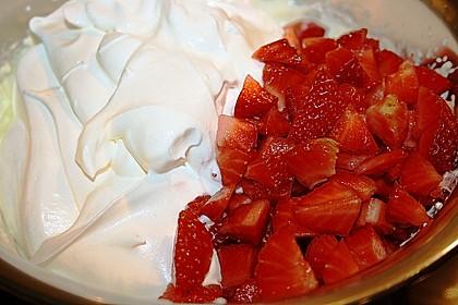 Erdbeer-Schneegestöber 3