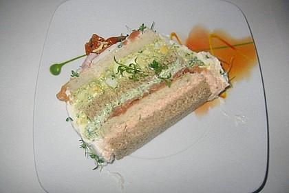 Lachs-Crevetten-Terrine 1