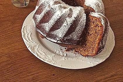 Nuss Baileys Kuchen Von Kuchenfee321 Chefkoch De