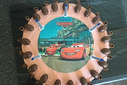 Schokobon-Torte (Bild)