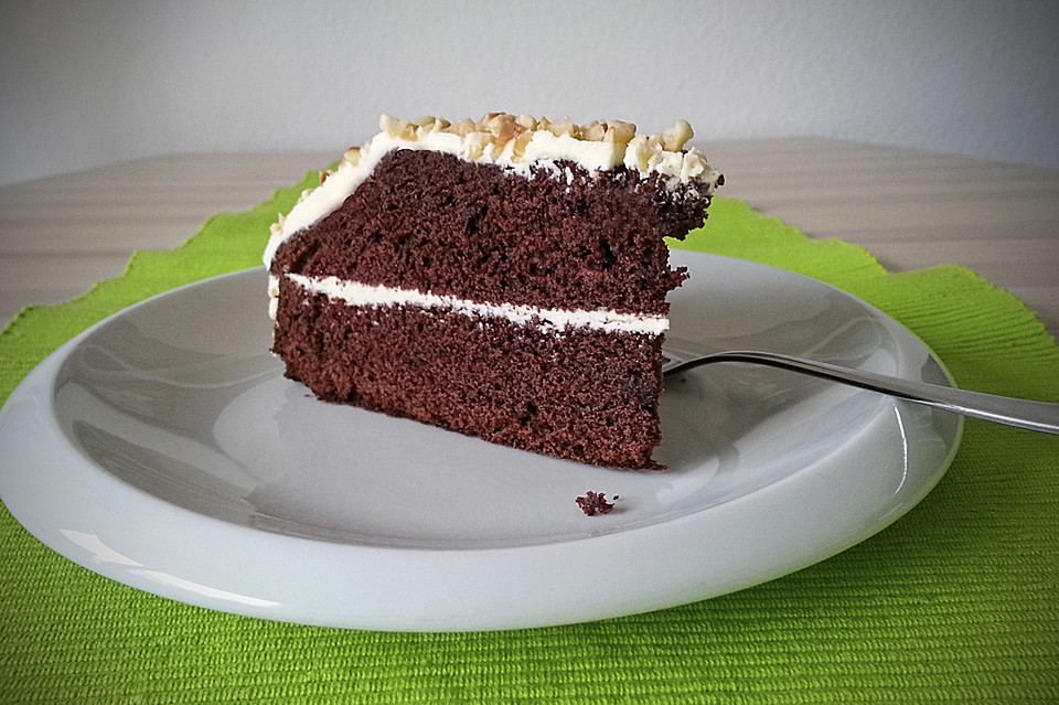 Amerikanischer Red Velvet Kuchen Von Sukeyhamburg17 Chefkoch De