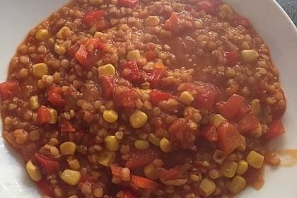 Veganes, basisches Chili 24