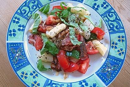 Italienischer Spargelsalat 3