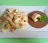 Saarländischer Fleischsalat (Bild)