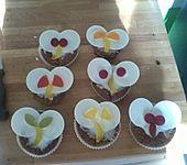 Eulen-Muffins (Bild)